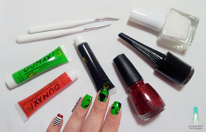 Wicked Nails | Nailavengers