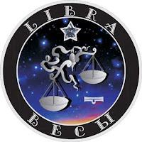 Ramalan Zodiak Bintang Libra Hari ini