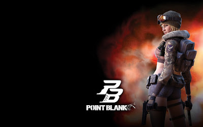 Cheat Point Blank 11 September 2015