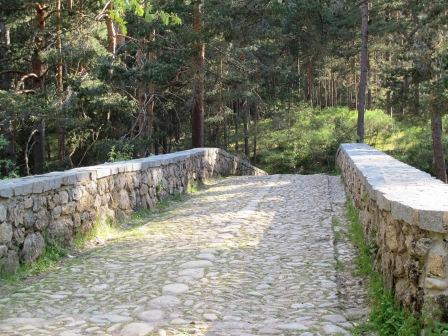 - Ruta por las pesquerías Reales (Segovia). IMG_4252