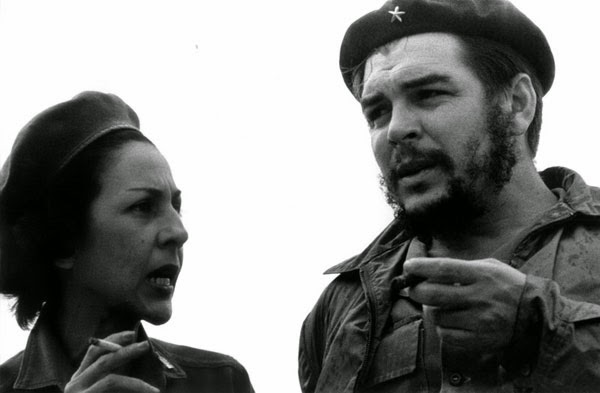 10 Female Revolutionaries That You Probably Didn't Learn About In History class - Celia Sanchez