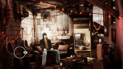 Download Red Johnsons Chronicles game