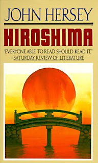 an analysis of the characters of hiroshima by john hersey Summary & study guide hiroshima by john hersey ebook: bookrags themes, and more - everything you need to sharpen your knowledge of hiroshima by john hersey this comprehensive study guide includes the following chapter summaries & analysis, characters, objects/places, themes, style.