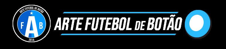 Arte Futebol de Botão