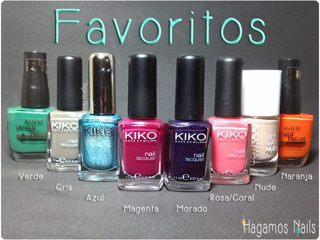 TAG uñas Hagamos Nails