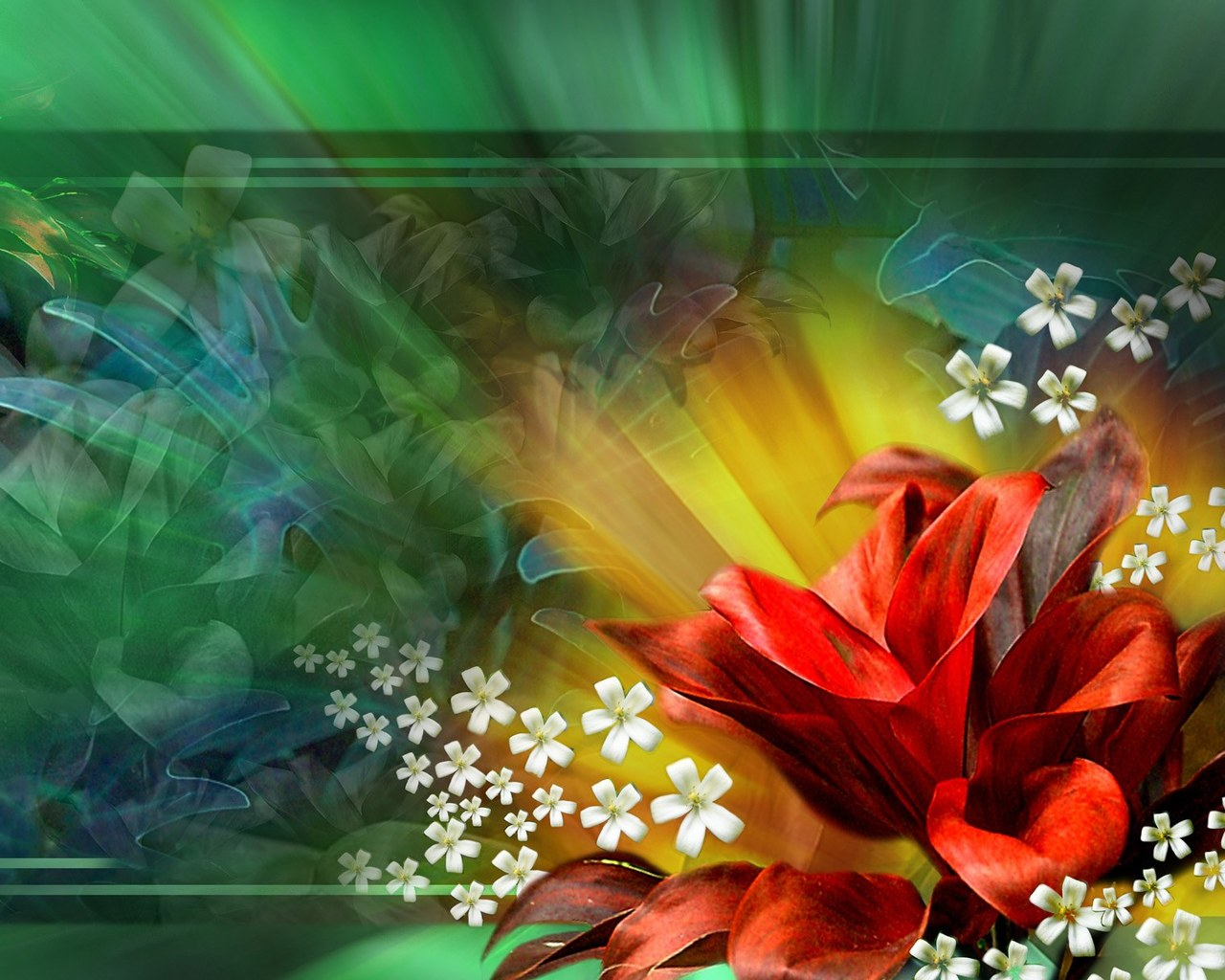 Desktop Nature Wallpaper 3d Animated Free