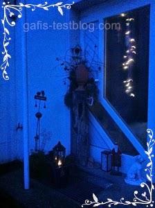 Lichtlein im Advent