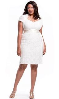 vestido branco para grávida - dicas e fotos