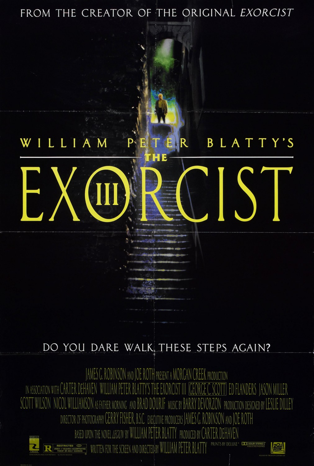 the exorcist william peter blatty free pdf download