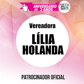Vereadora Lília Holanda