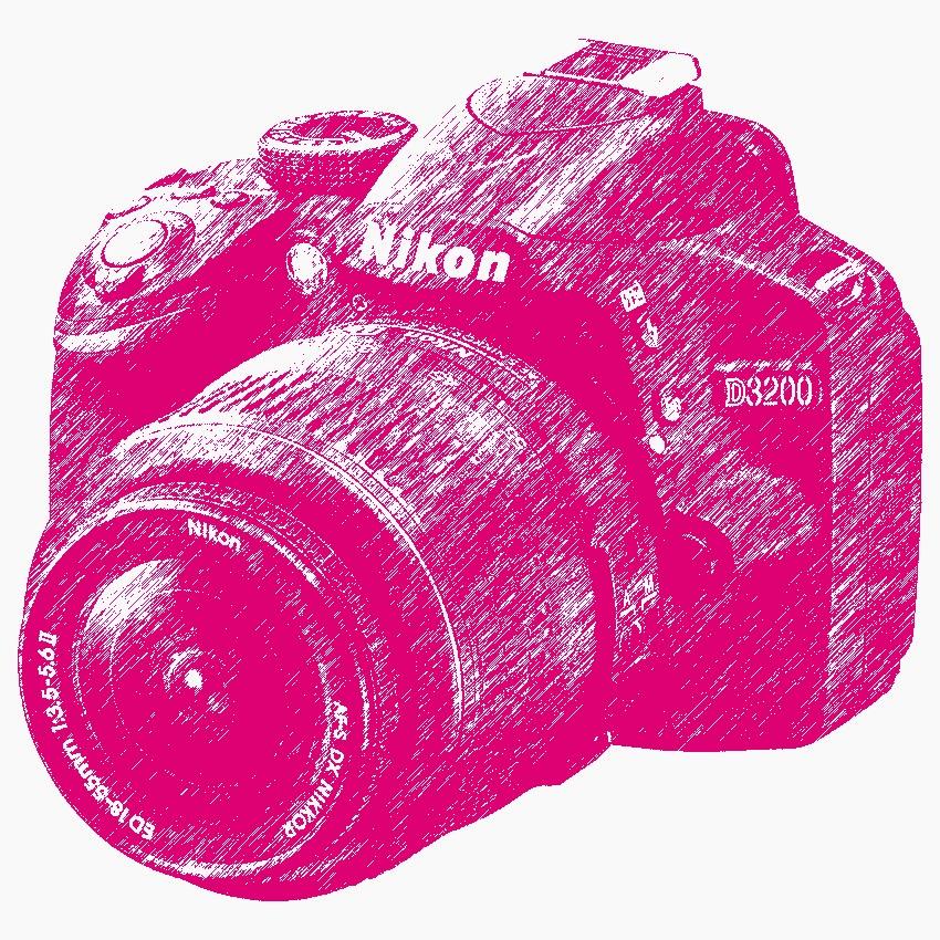 Spesifikasi Dan Harga Kamera Nikon D3200 (DSLR) Terbaru April 2014