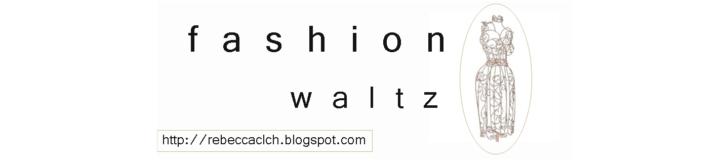 .: Fashion Waltz :.