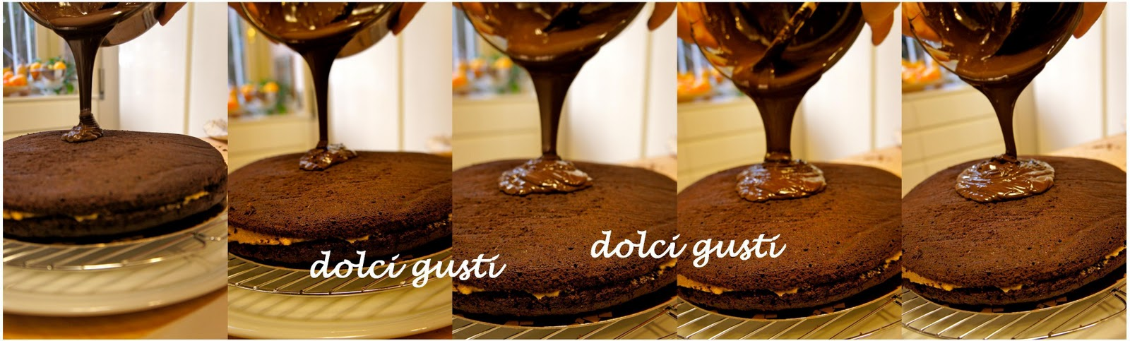 Divine Cakes And Desserts Riccarton