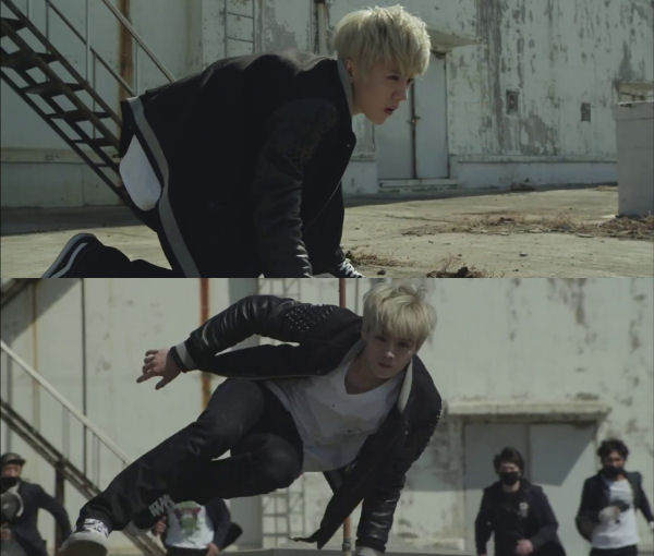 EXO - Wolf Drama Ver. (Chinese ver. ) - video dailymotion