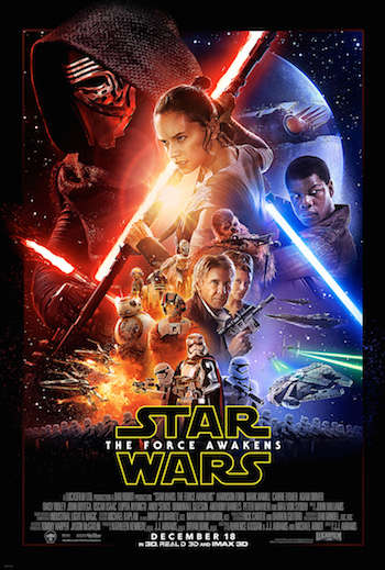 Star Wars The Force Awakens 2015 English Movie Download