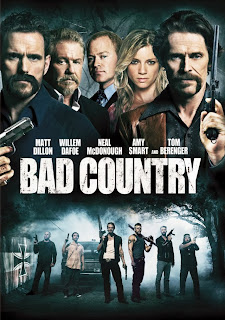 Watch Bad Country (2014) movie free online