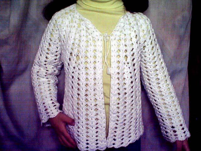 tejidos en crochet-Knitting Gallery