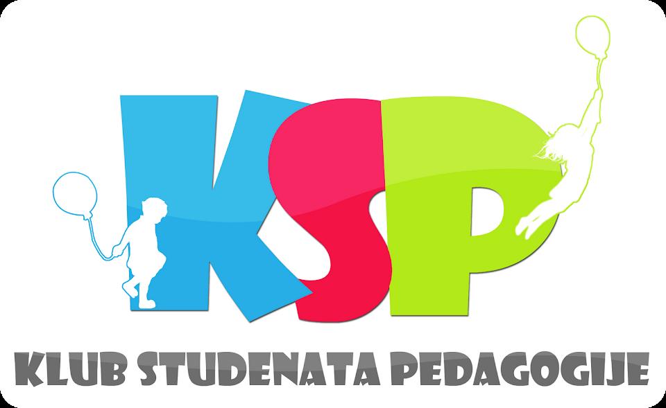 Klub studenata pedagogije