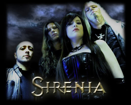 Sirenia Wallpaper