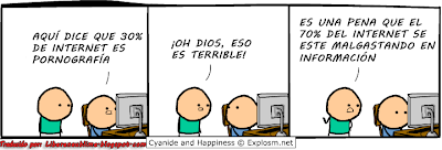 cyanide and happiness traducido al español internet Porno