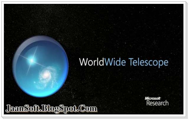 Worldwide Telescope 5.2.8 For Windows Full Download
