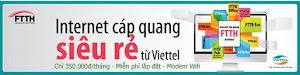 Cáp Quang Viettel SIÊU RẺ 220k