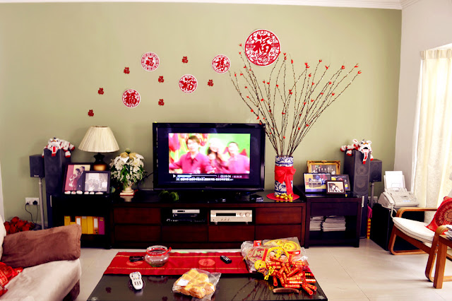 Chinese New Year At Home Evetopia Writer And Photographer From Malaysia