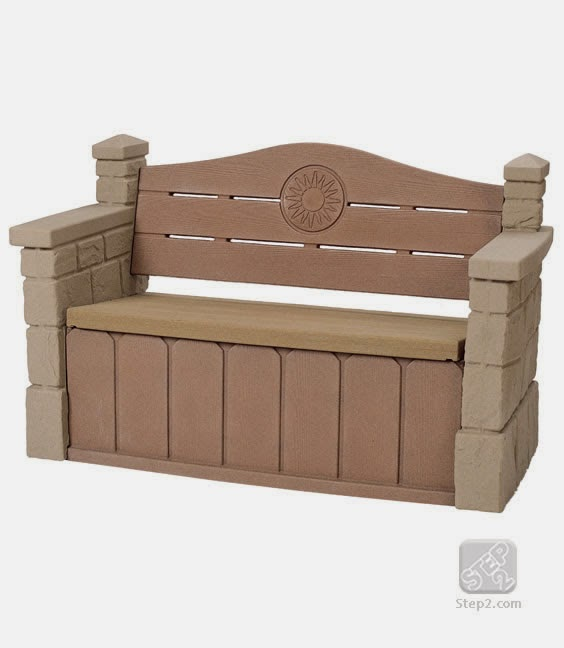 Outdoor Bench Furniture decor