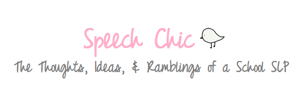 Speech Chic