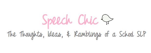 Speech Chic