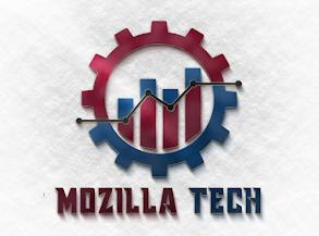 Mozilla Tech