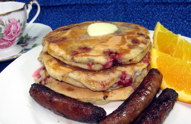 Coleen's Recipes: EASY SOURDOUGH WAFFLES AND PANCAKES