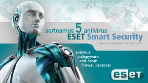 Download Antivirus ESET Smart Security 5 2012 + Key