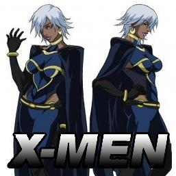 Primera imagen de Tormenta en X-Men Días del Futuro Pasado