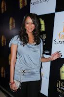 Manchu Lakshmi BPH fashion week Hot photos3