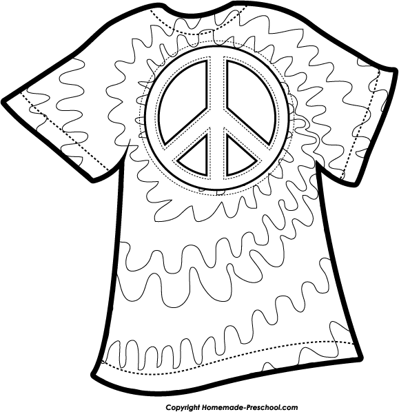 PEACE DAYCOLORING PAGES