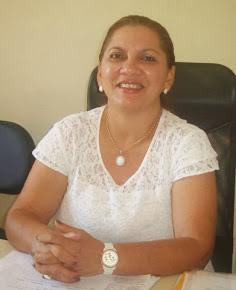 Secretária de Educação