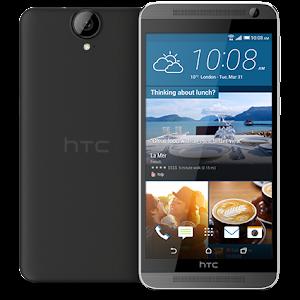 HTC One E9+ (meteor gray)