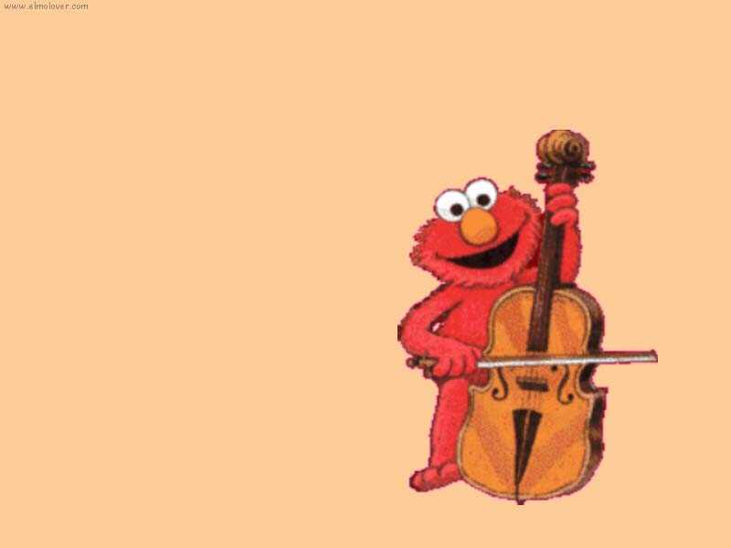 Elmo HD Wallpapers - 500 Collection HD Wallpaper