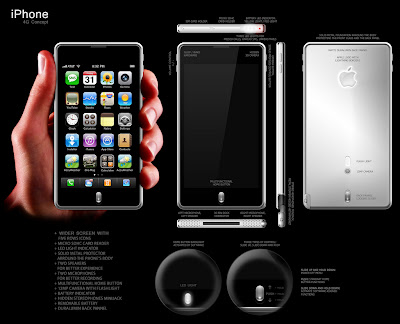 Harga iPhone 4S CDMA dan GSM
