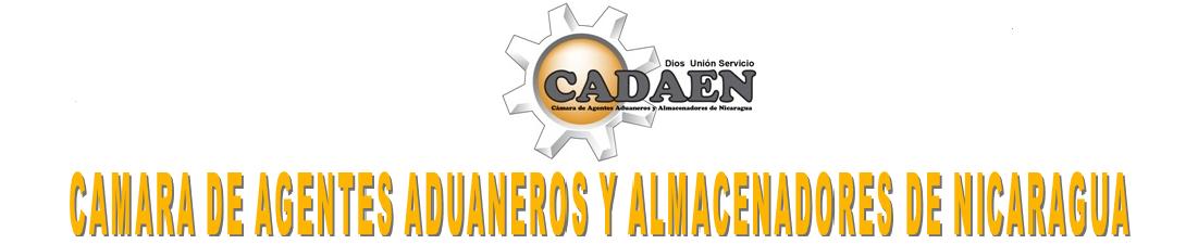 CAMARA DE AGENTES ADUANEROS Y ALMACENADORES DE NICARAGUA