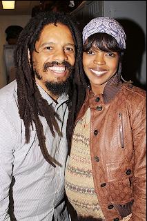 News // Lauryn Hill Maman… Pour La 6e Fois!