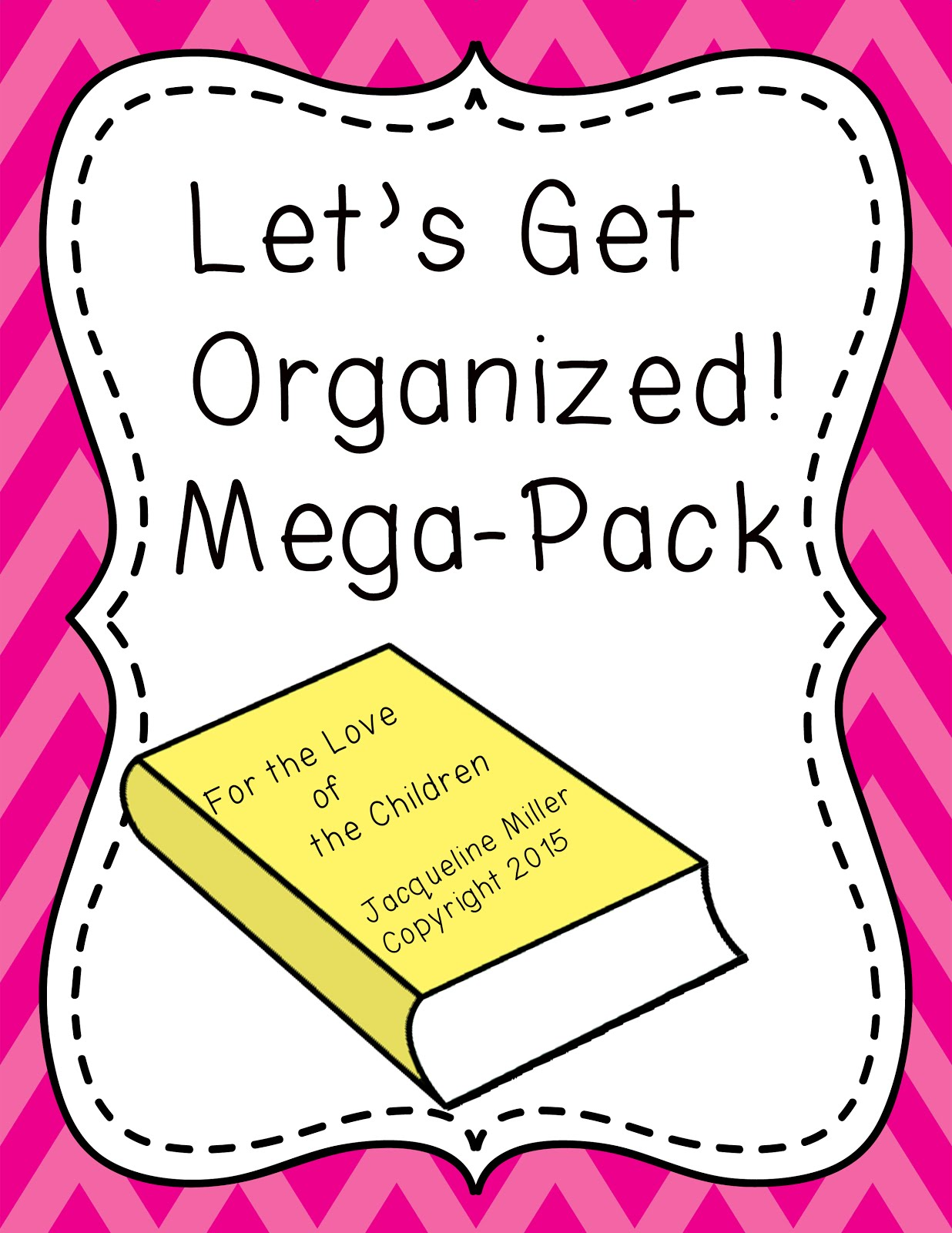 Organize Your Classroom Library!