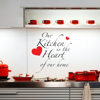 wall murals in kitchen wall decor