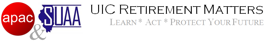 UIC's Retirement Matters