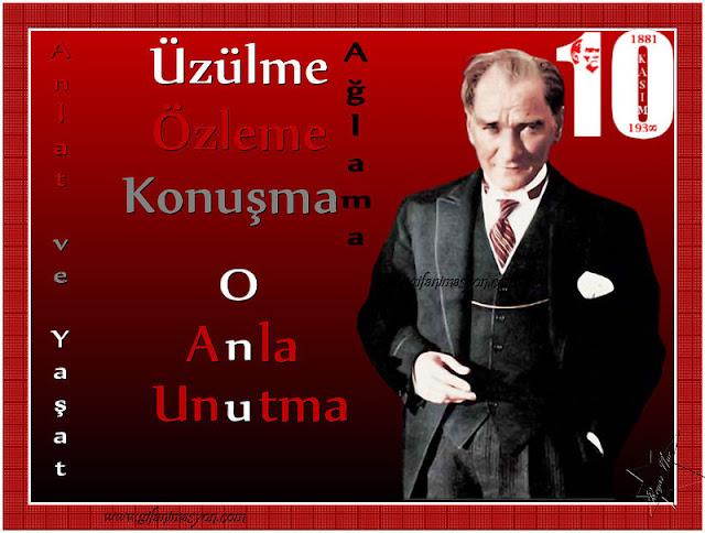 10 Kasım 1938 - Hemenfilmizlemelisin.blogspot.com