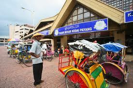 Pasar Payang 0.5 km