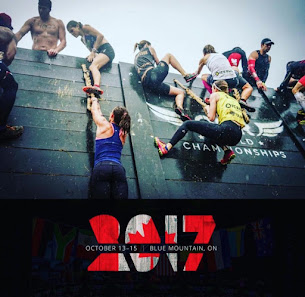 2017 OCR World Championships