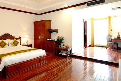 Thông tin khách sạn Phú Quốc