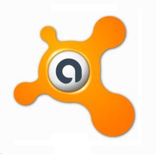 logo avast antivirus 5 شرح طريقة تحديت ميزاجور افاست من الموقع الرسمي    mise a jour